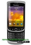 Ремонт BlackBerry Torch 9810